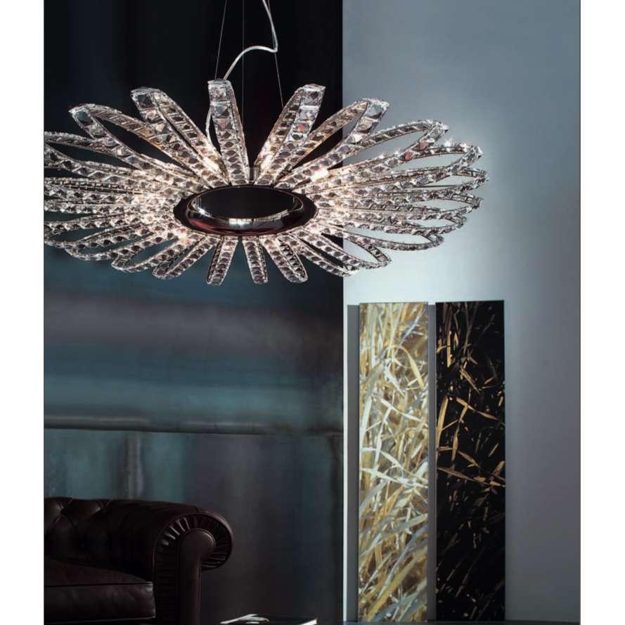 lampa moderna interior