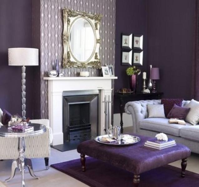Culori pereti sufragerii 2014