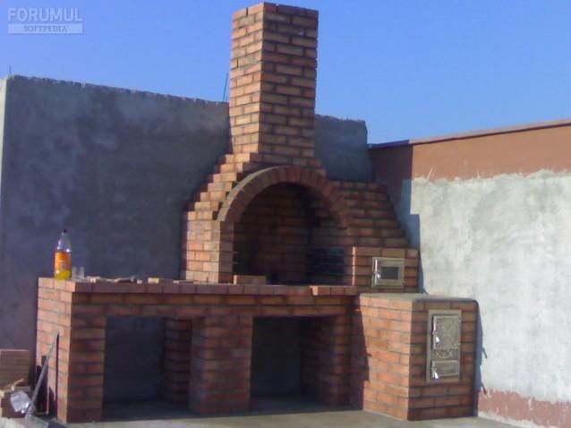 Gratare de gradina amenajari interioare poze si idei for Gratare de gradina