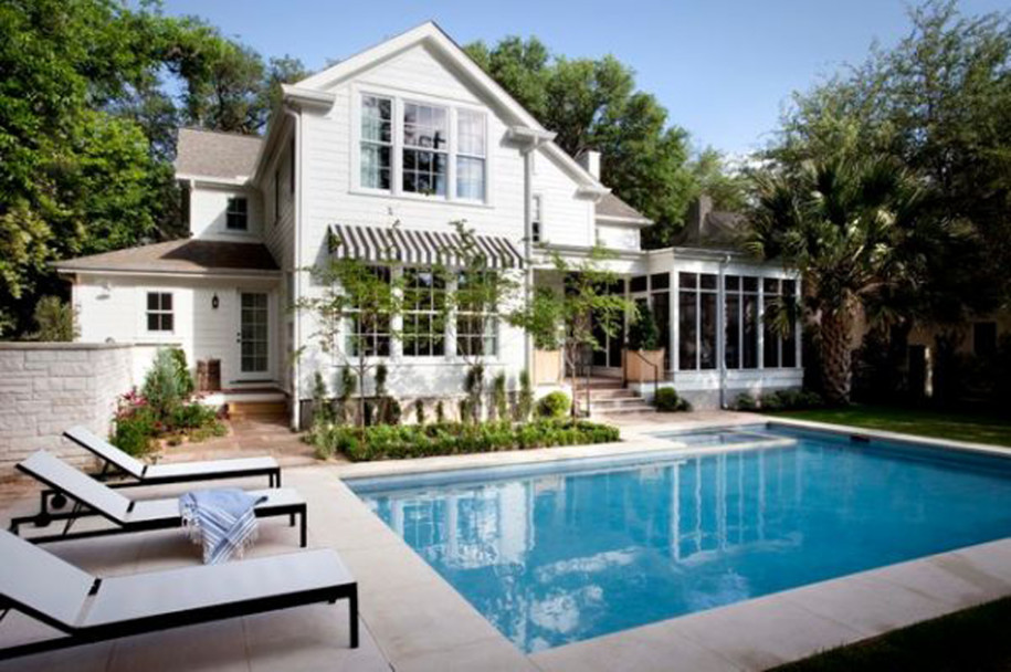 Modele si mobilier pentru piscine amenajari interioare for Amenajari piscine