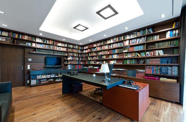 biblioteca 19