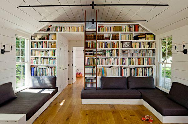 biblioteca 21