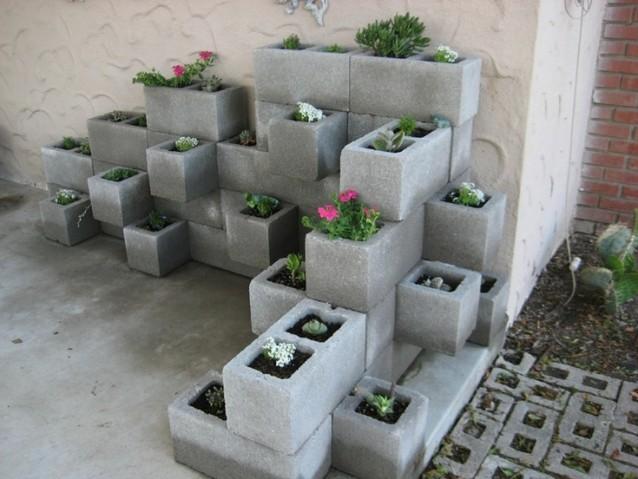 bloc beton 10