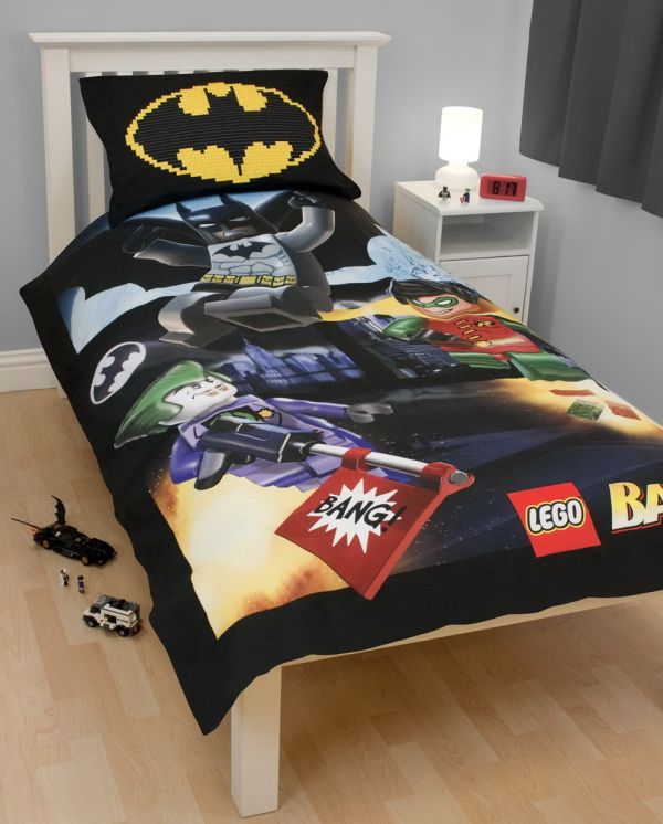 dormitor pentru copii tematic