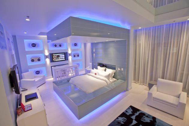 7 modele de dormitoare moderne