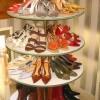 depozitare pantofi