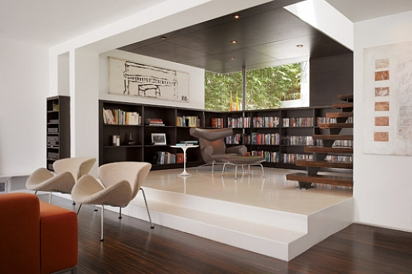 living biblioteca
