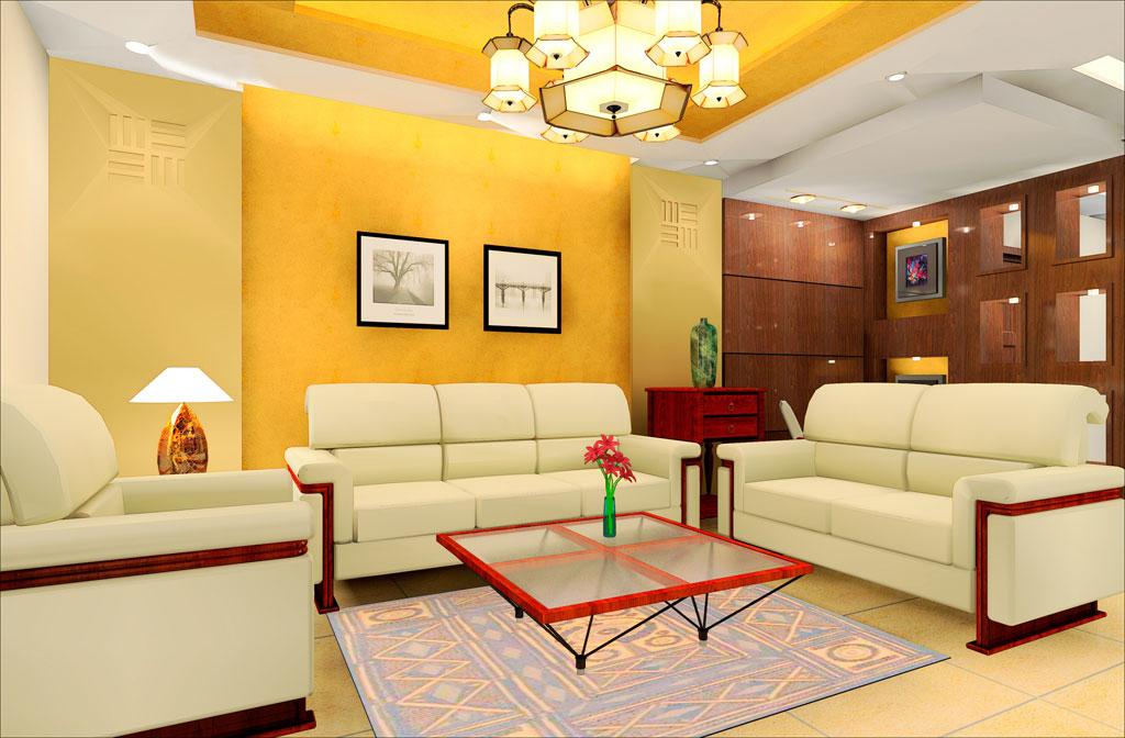 sufragerie cu spoturi