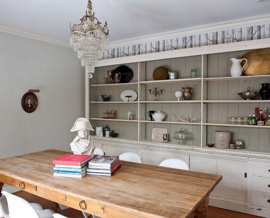 Inpiratii Vintage pentru case moderne
