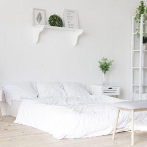 Cum amenajăm un dormitor perfect – 5 idei simple